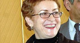 Khalida Toumi «chef du gouvernement algérien»